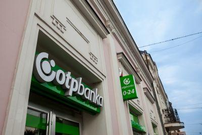 OTP Bank predáva slovenskú dcéru