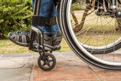 O invalidný dôchodok žiada veľa ľudí
