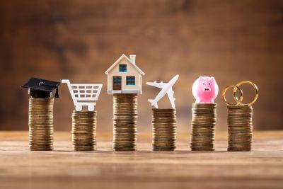 Výdavky na bývanie rastú