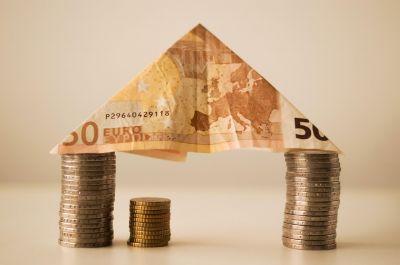 Splátka hypotéky klesla o takmer 30%